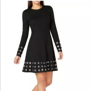 BNWOT Michael Kors Black Dress size Large